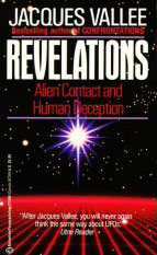 Jacques Vallee Revelations cover